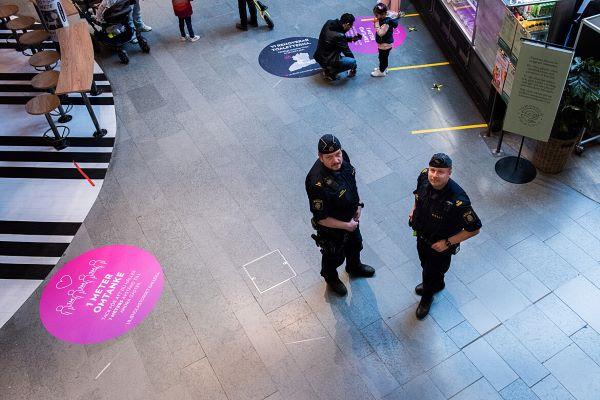 Polisen Solna Öppettider