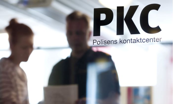 PKC region Väst